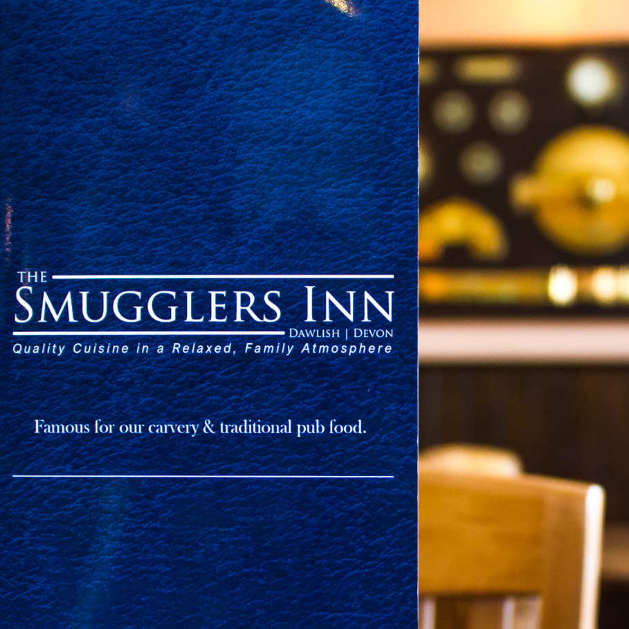 The Smugglers Inn - Menu Photo