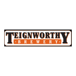 Teignworthy Brewery Logo