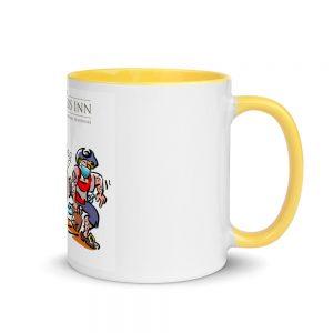 20th Year Anniversary Mug